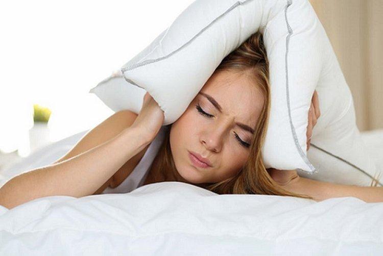 Prakriti Shakti Insomnia Treatment Program 1