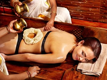 Agni Ayurvedic village Diabetes Detox Package