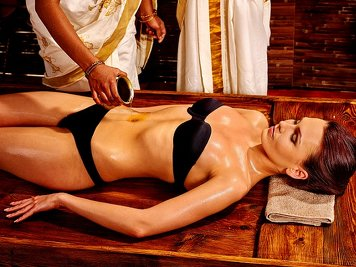Agni Ayurvedic village 28 Nights / 29 Days Diabetes Detox Package