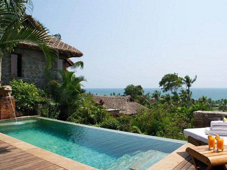Taj Green Cove Resort & Spa Trivandrum India 7