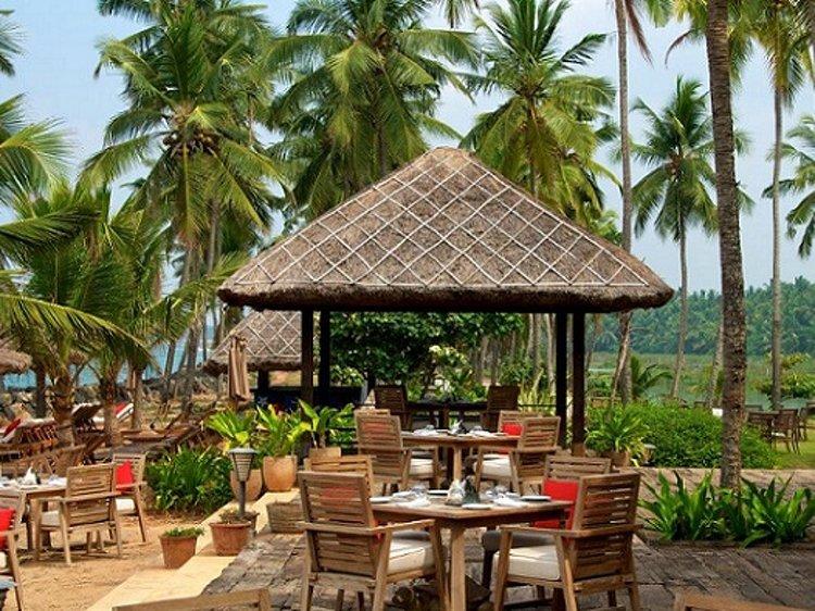 Taj Green Cove Resort & Spa Trivandrum India 3