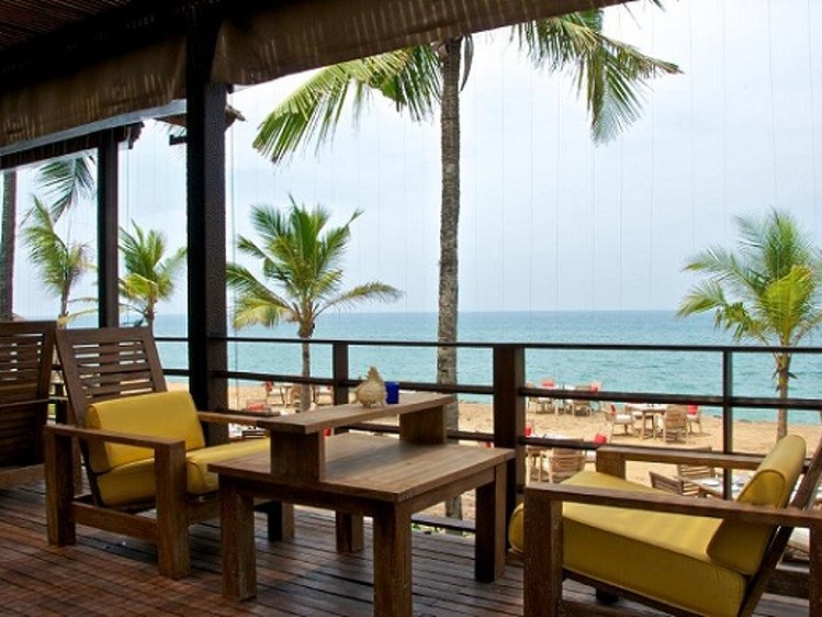 Taj Green Cove Resort & Spa Trivandrum India 5