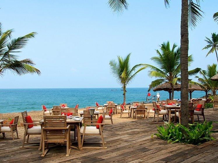 Taj Green Cove Resort & Spa Trivandrum India 6