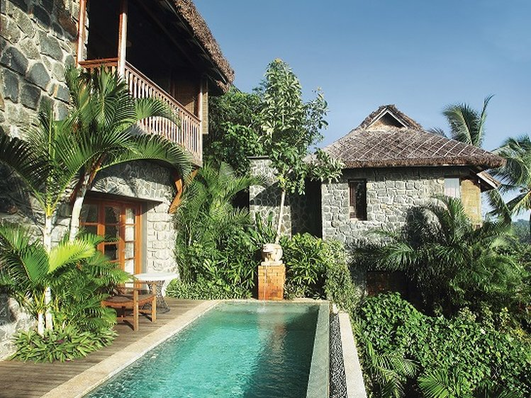 Taj Green Cove Resort & Spa Trivandrum India 2