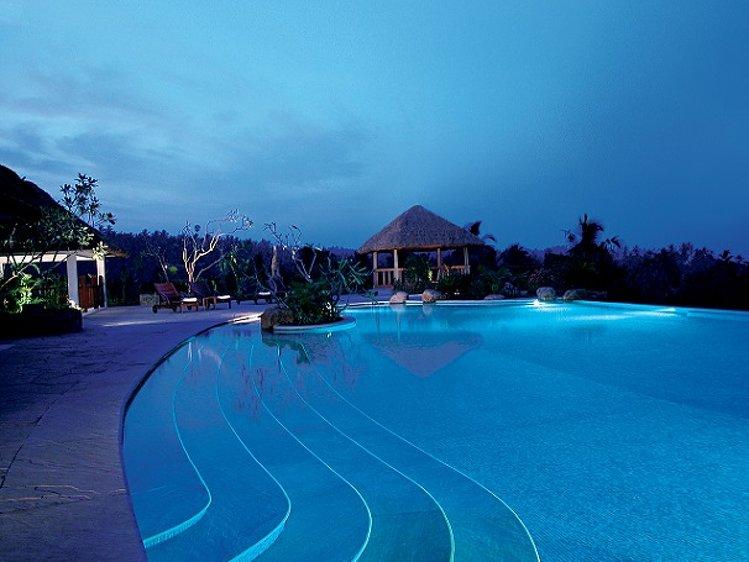 Taj Green Cove Resort & Spa Trivandrum India 1