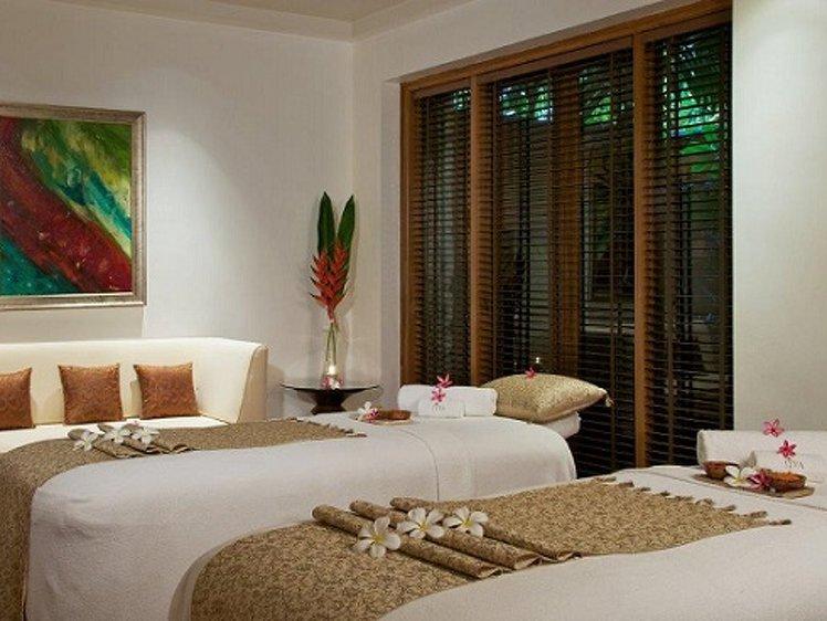 Taj Green Cove Resort & Spa Trivandrum India 9