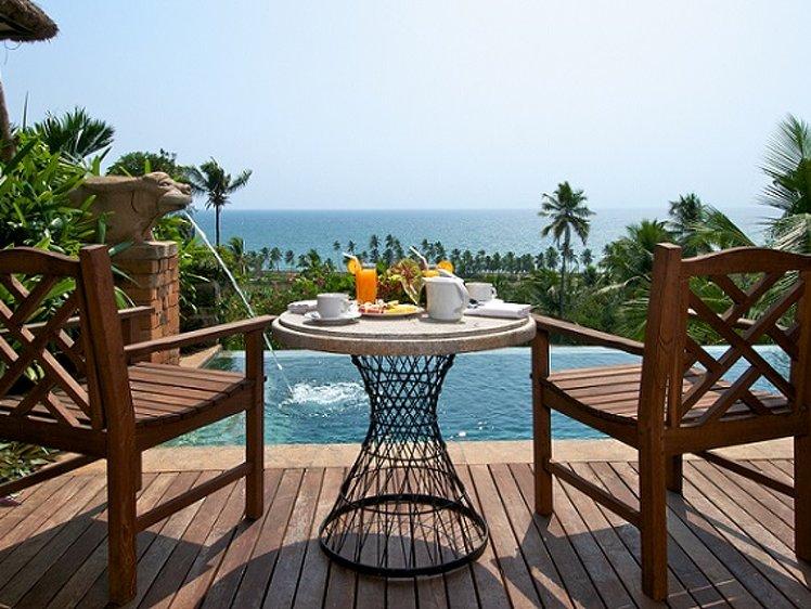 Taj Green Cove Resort & Spa Trivandrum India 8