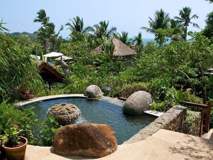 Taj Green Cove Resort & Spa Trivandrum India 11
