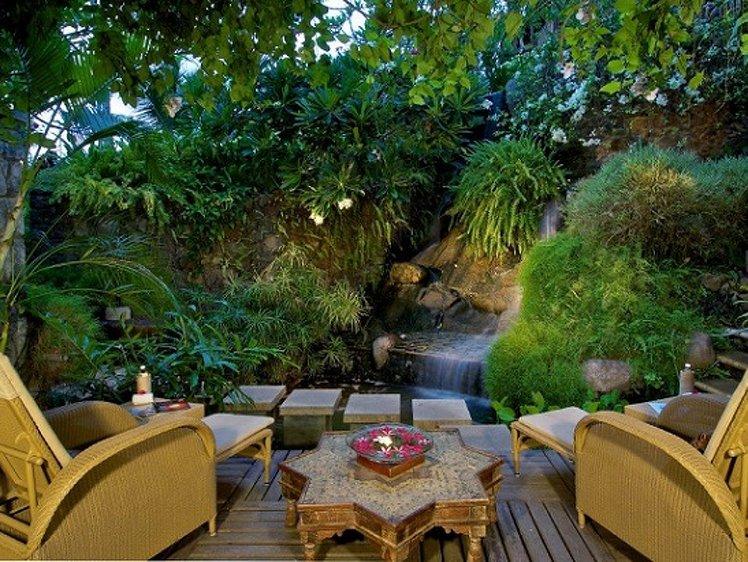 Taj Green Cove Resort & Spa Trivandrum India 14