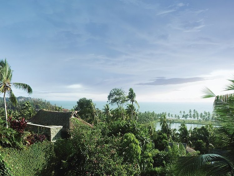 Taj Green Cove Resort & Spa Trivandrum India 13