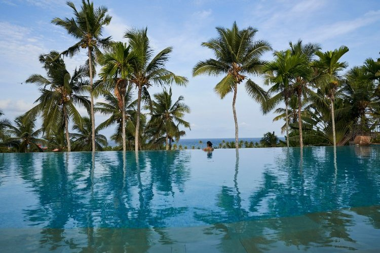 Taj Green Cove Resort & Spa Panchakarma 1