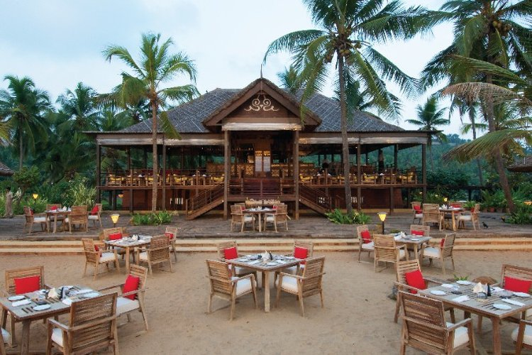 Taj Green Cove Resort & Spa Panchakarma 2
