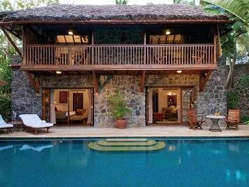 Taj Green Cove Resort & Spa Presidential Villa with Private Pool