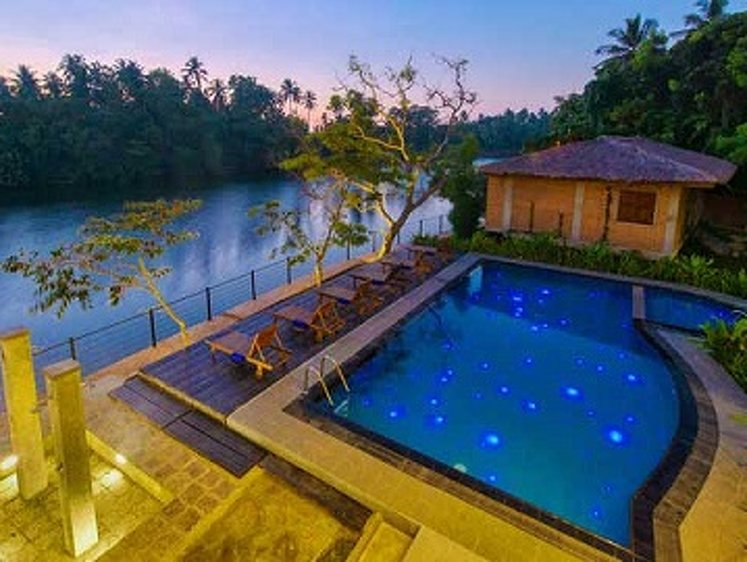 Karunakarala Ayurveda Resort Negombo Sri Lanka 2