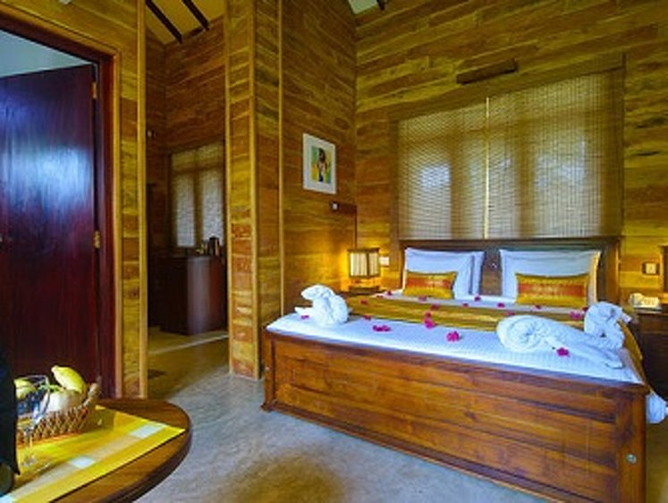 Karunakarala Ayurveda Resort Negombo Sri Lanka 3