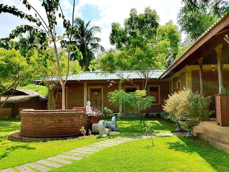 Karunakarala Ayurveda Resort Negombo Sri Lanka 8