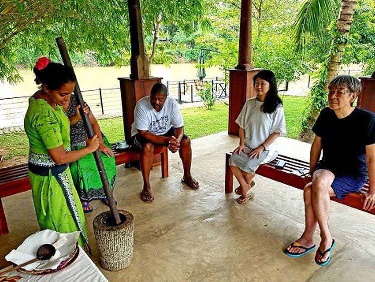Karunakarala Ayurveda Resort Negombo Sri Lanka 12