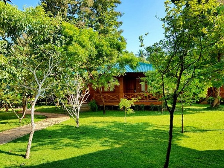 Karunakarala Ayurveda Resort Negombo Sri Lanka 16