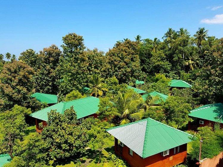 Karunakarala Ayurveda Resort Negombo Sri Lanka 17