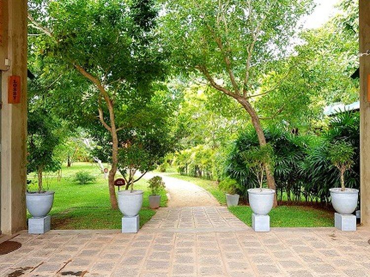 Karunakarala Ayurveda Resort Negombo Sri Lanka 13