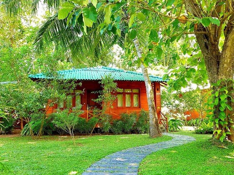 Karunakarala Ayurveda Resort Negombo Sri Lanka 15