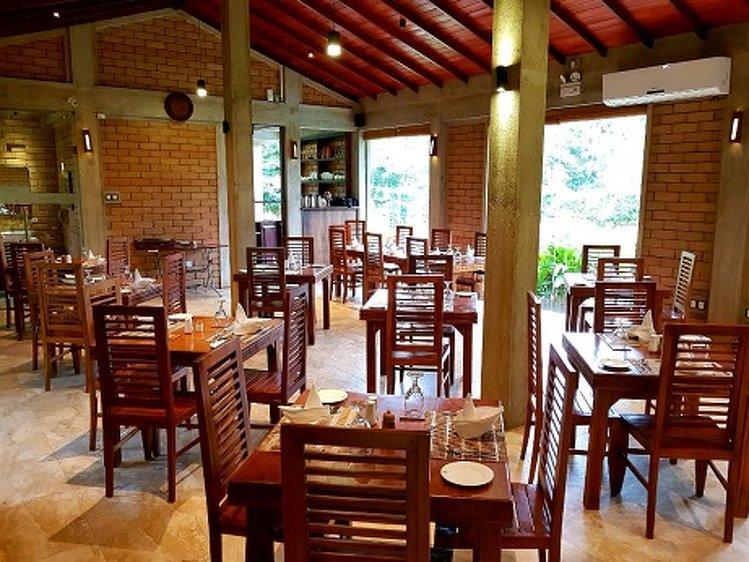 Karunakarala Ayurveda Resort Negombo Sri Lanka 21