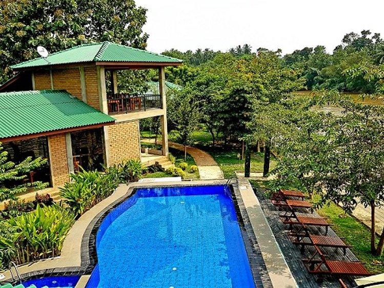 Karunakarala Ayurveda Resort Negombo Sri Lanka 18