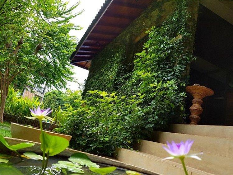 Karunakarala Ayurveda Resort Negombo Sri Lanka 19