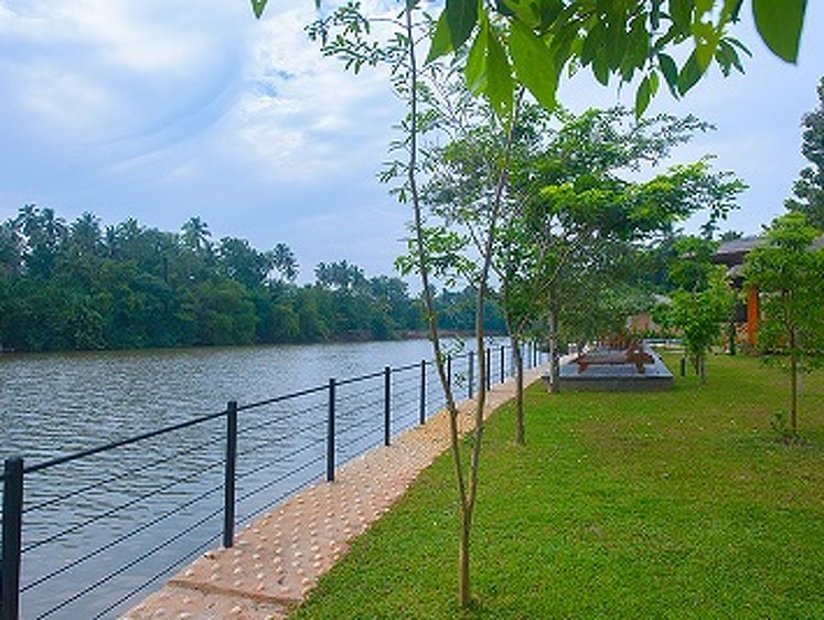 Karunakarala Ayurveda Resort Negombo Sri Lanka 26