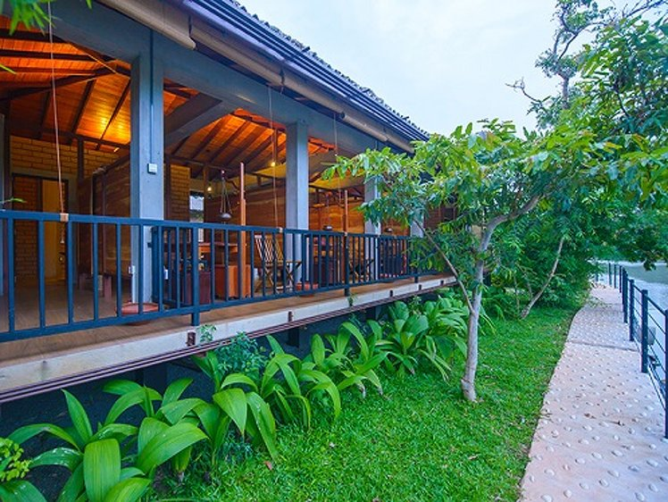 Karunakarala Ayurveda Resort Negombo Sri Lanka 28