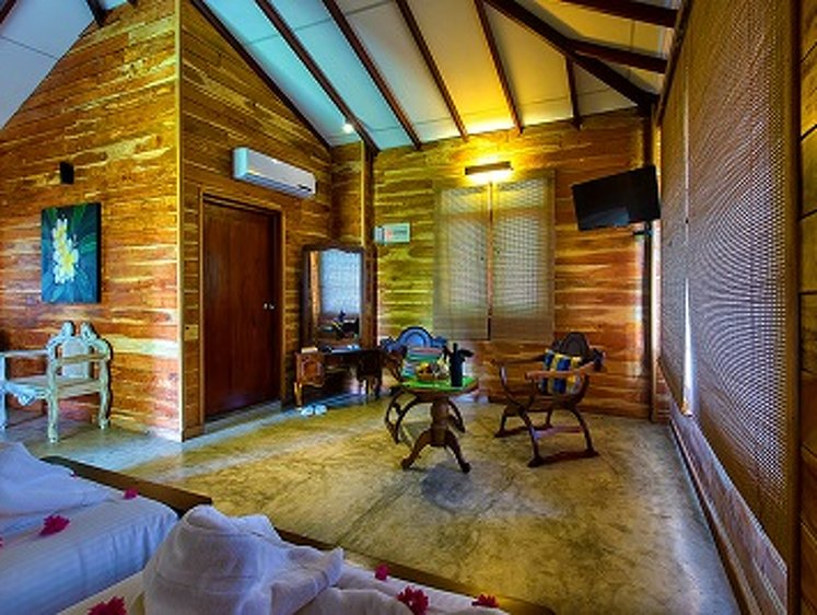Karunakarala Ayurveda Resort Negombo Sri Lanka 30