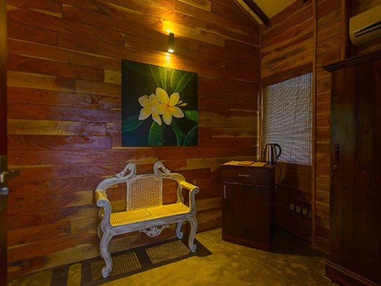 Karunakarala Ayurveda Resort Negombo Sri Lanka 27