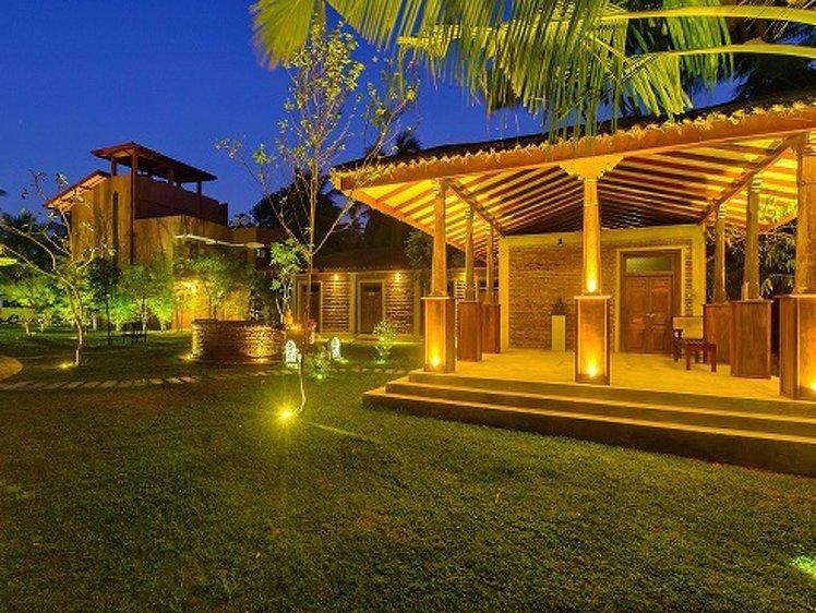 Karunakarala Ayurveda Resort Negombo Sri Lanka 35