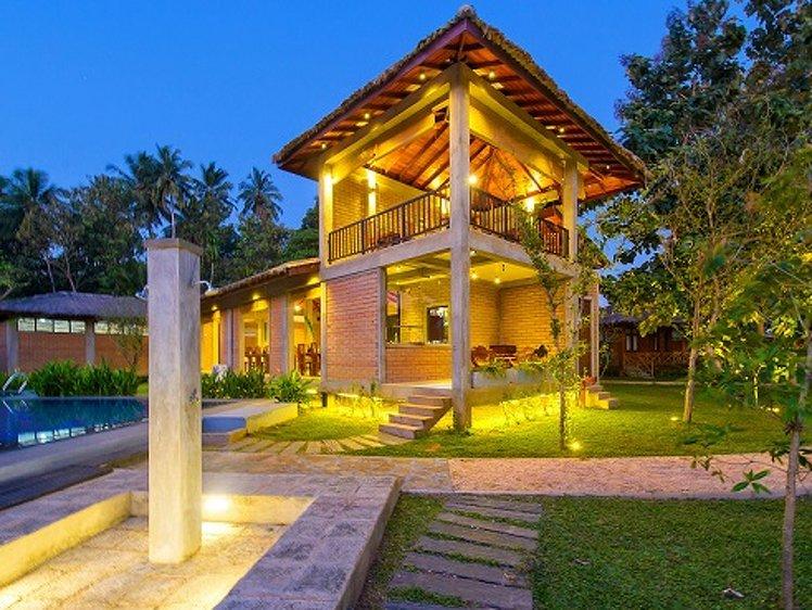 Karunakarala Ayurveda Resort Negombo Sri Lanka 33