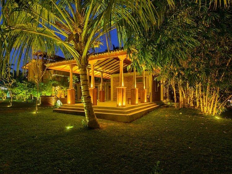 Karunakarala Ayurveda Resort Negombo Sri Lanka 36