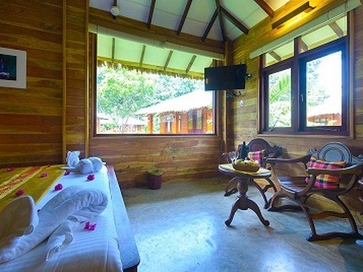 Karunakarala Ayurveda Resort Negombo Sri Lanka 32