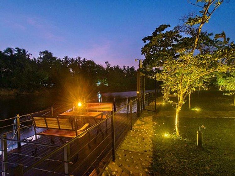 Karunakarala Ayurveda Resort Negombo Sri Lanka 37