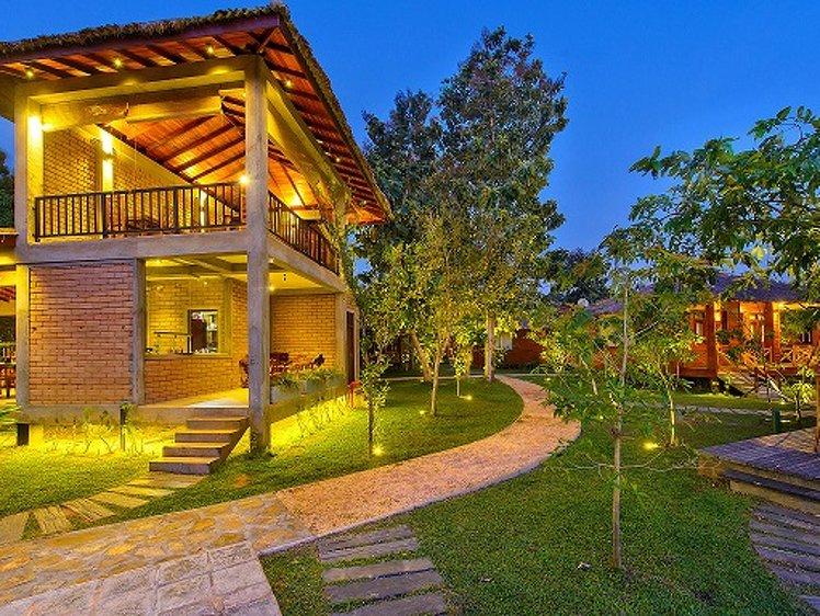 Karunakarala Ayurveda Resort Negombo Sri Lanka 34