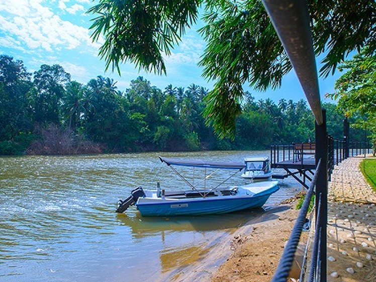 Karunakarala Ayurveda Resort Negombo Sri Lanka 38