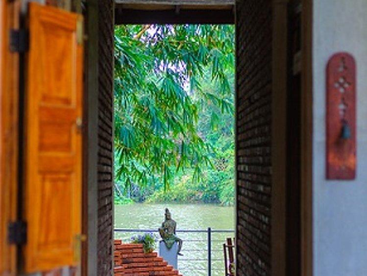 Karunakarala Ayurveda Resort Negombo Sri Lanka 39