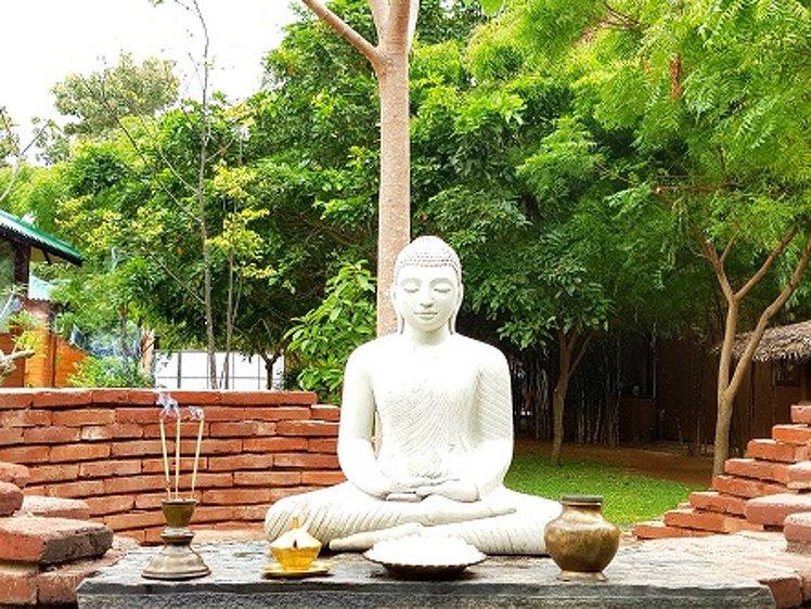 Karunakarala Ayurveda Resort Negombo Sri Lanka 40