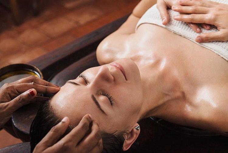 Karunakarala Ayurveda Resort Stress Relief and Stress Management Program 1