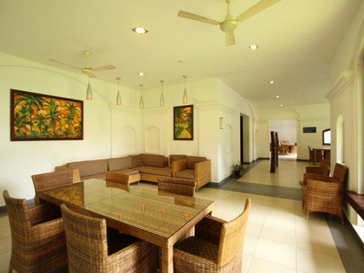 Rajah Beach Thrissur India 7