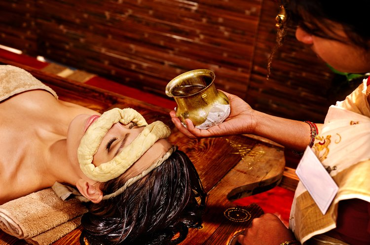 Rajah Beach Ayurvedic Treatment Package 1