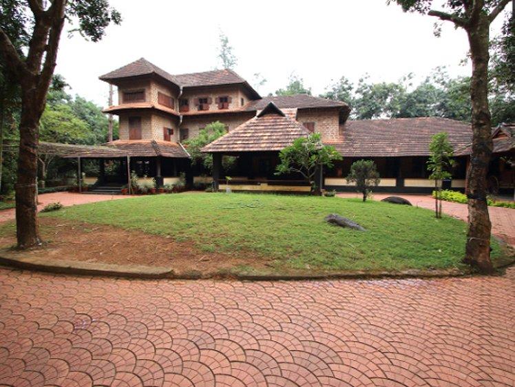 Rajah Healthy Acres Palakkad India 3