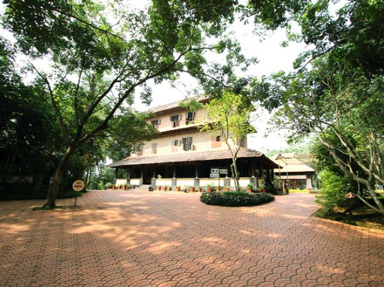 Rajah Healthy Acres Palakkad India 4