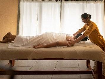 Rajah Healthy Acres Ayurveda Treatment Package