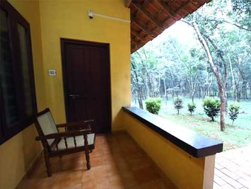 Rajah Healthy Acres Ayurveda Treatment Package Ashoka