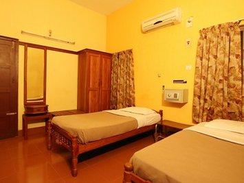Rajah Healthy Acres Ayurveda Treatment Package Thulasi Type II