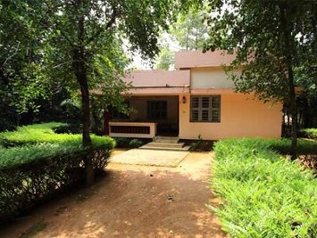 Rajah Healthy Acres Ayurveda Treatment Package Neem Cottage